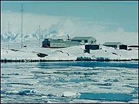 Kutub Selatan