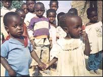 مرکز نگهداری از فرزندان مبتلايان به ايدز