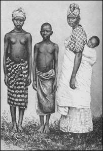 Cabo-verdianos. Foto: Cortesia New York Public Library