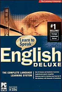 برنامه کامپیوتری زبان انگلیسی