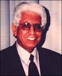 رازق فانی (عکس از سایت آریایی)