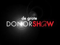 Logo emisije 'Veliki donator'