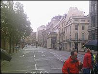 Ulica Hejmarket