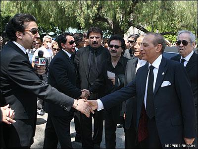 Amirghademi Moein Mortezavi