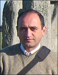 دكتر مازیار اشرفیان