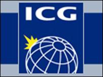 Znak Međunarodne krizne grupe