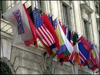 sediul OSCE