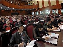 Họp Quốc hội ở Hà Nội