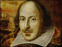 威廉姆•莎士比亚