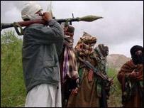 وسله وال طالبان په افغانستان کې