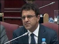 عمر زاخېل وال