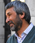 Hamid Ismailov