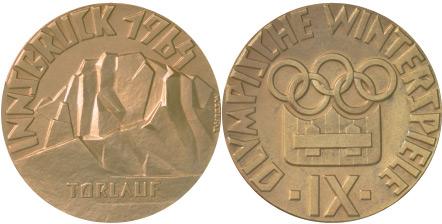 Инсбрук 1964