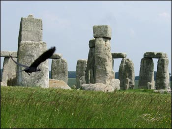 Stonehenge Building And Developement