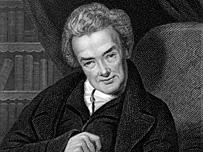 Abolitionist William Wilberforce